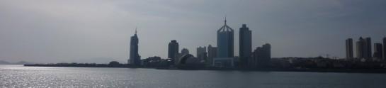 qingdao-panorama